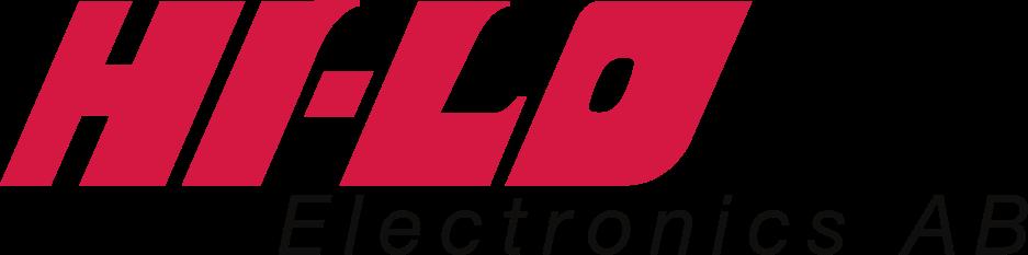 HILO Electronics AB